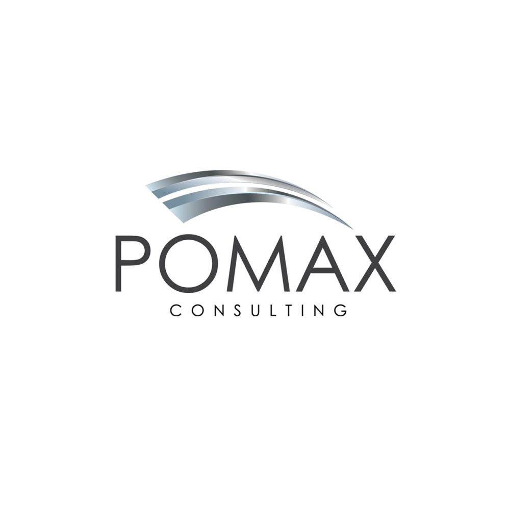 Blackcat Concepts Web Design Graphic Design - Pomax Logo