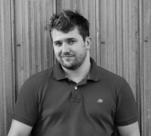 David Murray Profile Image